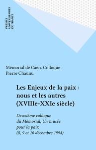 Pierre Chaunu - .