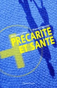 Deedr.fr Précarité et santé Image
