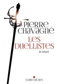 Pierre Chavagné - Les Duellistes.