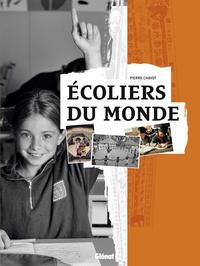 Pierre Chavot - Ecoliers du monde.