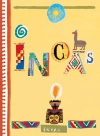 Incas - Pierre Chavot |