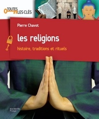 Pierre Chavot - Les religions.