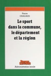 Pierre Chazaud - .