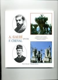 Pierre Chazaud - Pourquoi le facteur Cheval est un artiste ?.