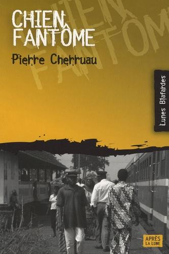 Pierre Cherruau - Chien fantôme.