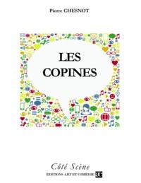 Pierre Chesnot - Les Copines.