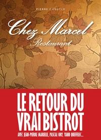 Pierre Cheucle et Loïc Bienassis - Chez Marcel - Restaurant.