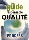Pierre Christen - Le guide du responsable qualité.