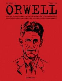 Pierre Christin et Alain Verdier - Orwell Orwell.