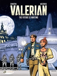 Valerian and Laureline Tome 23.pdf