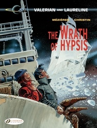 Pierre Christin - Valerian and Laureline - Book 12 : The wrath of Hypsis.