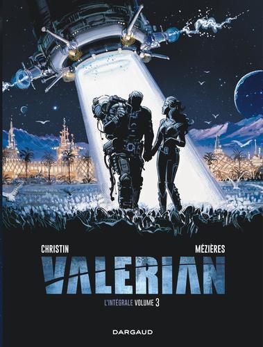 Valérian L'intégrale tome 3