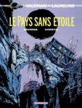 Pierre Christin et Jean-Claude Mézières - Valérian Tome 3 : Le pays sans étoile.