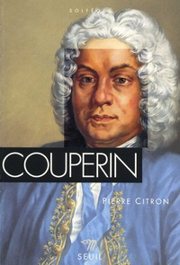 Pierre Citron - Couperin.