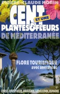 Cent et une plantes et fleurs de Méditerranée.pdf