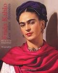 Pierre Clavilier - Frida Kahlo - Les ailes froissées.