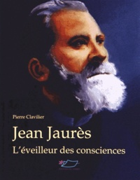 Histoiresdenlire.be Jean Jaurès - L'éveilleur des consciences Image