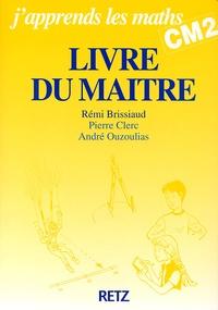 Pierre Clerc et Rémi Brissiaud - .