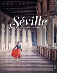 Pierre Cléry et Chanel Koehl - Séville - L'Andalouse.