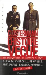 Pierre Clostermann - .