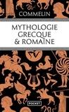 Pierre Commelin - Mythologie grecque et romaine.