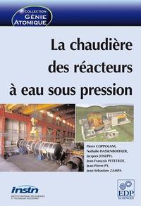 La chaudière des réacteurs à eau sous pression.pdf