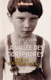Pierre Coran - La vallée des doryphores - Eté 44, souvenirs d'un ado.