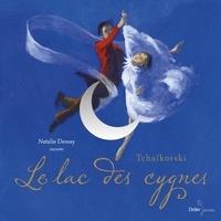 Pierre Coran et Natalie Dessay - Le Lac des cygnes.