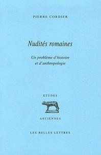 Nudités romaines - Un problème dhistoire et danthropologie.pdf