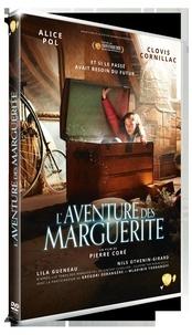Pierre Coré - L'aventure des Marguerite.