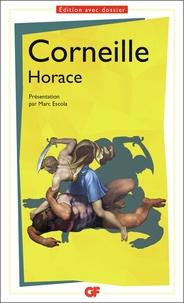 Pierre Corneille - Horace.