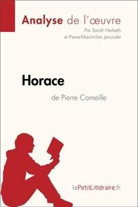 Livres Epub à télécharger en anglais Horace