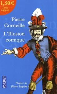 Liens gratuits sur les livres électroniques L'Illusion comique (French Edition) CHM