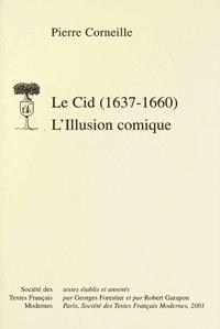 Pierre Corneille - .