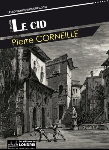 Le Cid - 9781911572640 - 0,99 €