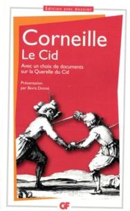 Le Cid - Pierre Corneille - Format ePub - 9782081271364 - 1,99 €