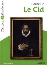 Téléchargez des ebooks gratuits en ligne kindle Le Cid RTF PDF PDB par Pierre Corneille 9782210755604