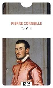 Le Cid - Pierre Corneille - Format ePub - 9782266225243 - 1,99 €