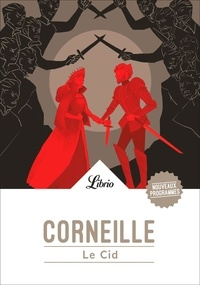 Le Cid - Pierre Corneille - Format ePub - 9782290156902 - 1,99 €