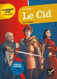 Le Cid - Pierre Corneille - Format PDF - 9782401041158 - 2,99 €