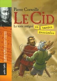Pierre Corneille - Le Cid.