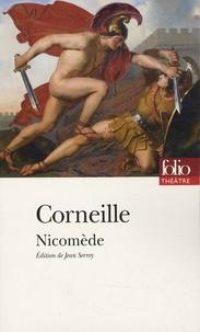 Pierre Corneille - Nicomède.