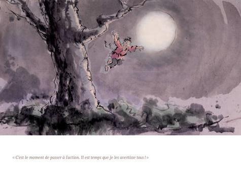 Eclats de Lune