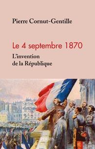 Rhonealpesinfo.fr Le 4 septembre 1870 - L'invention de la République Image