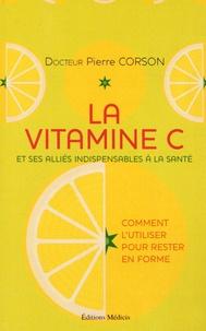 Ucareoutplacement.be La vitamine C et ses alliés indispensables à la santé - Comment l'utiliser pour rester en forme Image