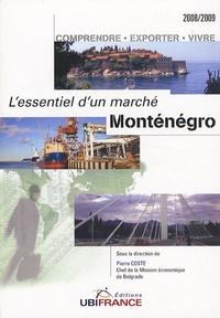 Pierre Coste et Olivier Parquet - Monténégro.