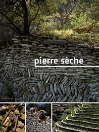 Pierre Coste et René Sette - Pierre sèche.