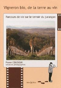 Deedr.fr Vigneron bio, de la terre au vin - Parcours de vie sur le terroir du jurançon Image