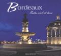 Pierre Coudroy de Lille et Philippe Poux - Bordeaux - Entre ciel et terre.