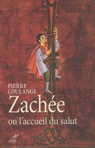 Histoiresdenlire.be Zachée ou l'accueil du salut - Une réflexion biblique sur l'extrême de la miséricorde Image